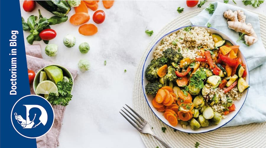 Dieta Mediterranea e Allergia dieta ideale per la prevenzione le malattie allergiche