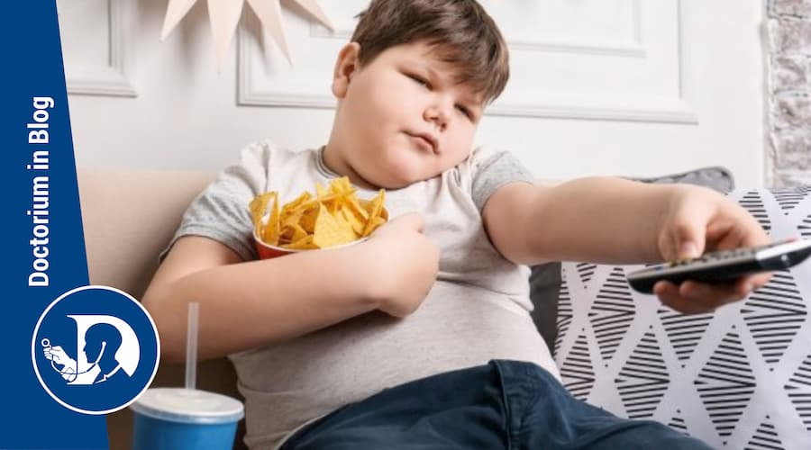 Sovrappeso E Obesita Nel Bambino Cause Prevenzione E Cura