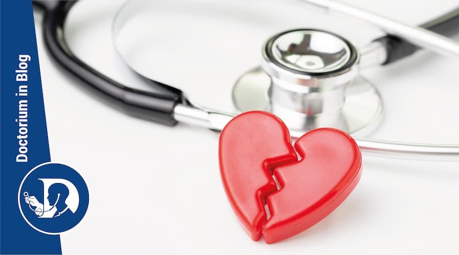 Sindrome di Takotsubo o del cuore infranto