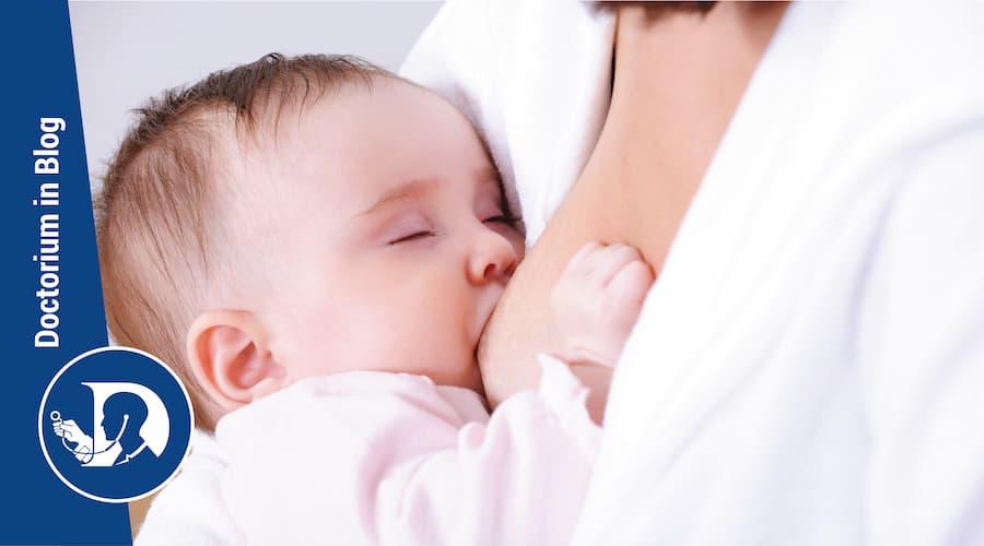 La Composizione Del Latte Materno