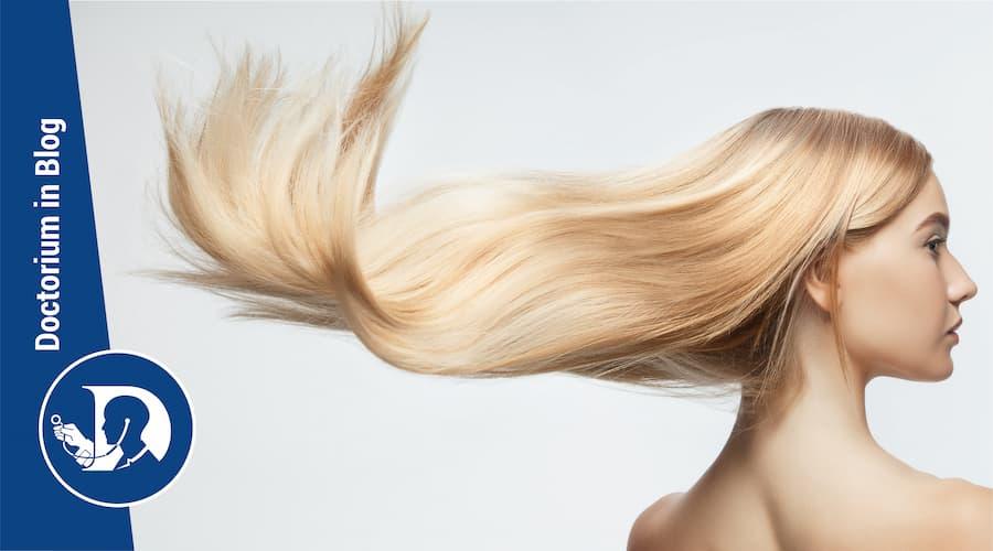 Alopecia e caduta dei capelli