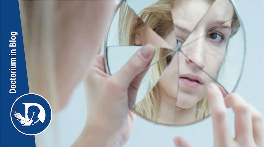 Immagine corporea e disturbi alimentari