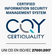 cqy-certificazione