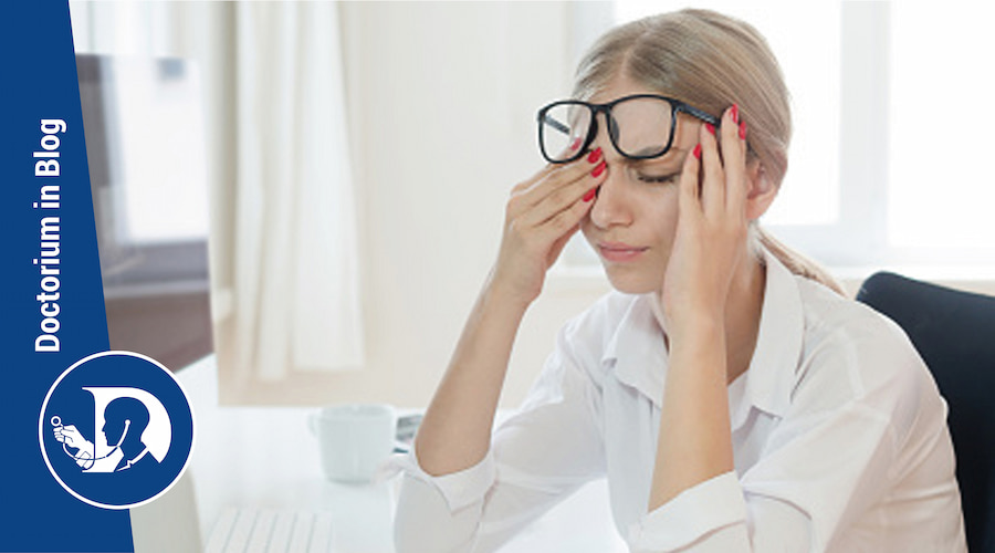 Occhi Stanchi Diagnosi E Trattamenti
